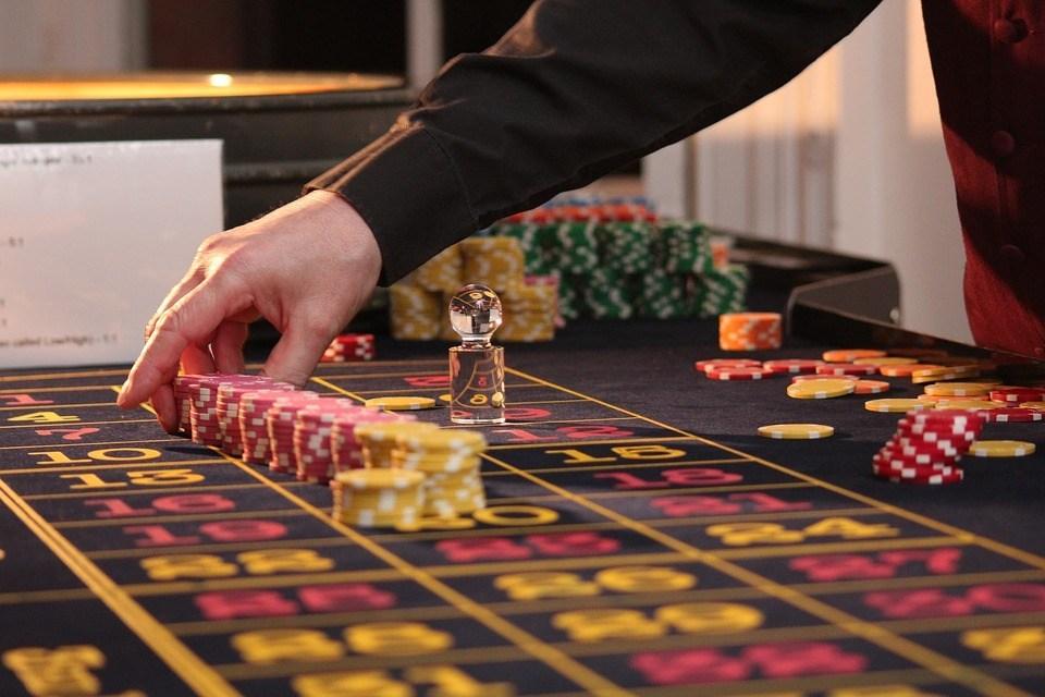 casino gagner