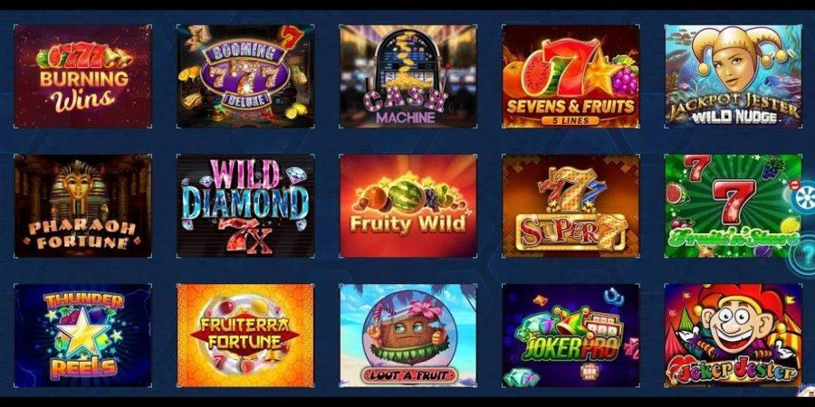 avis spintropolis casino